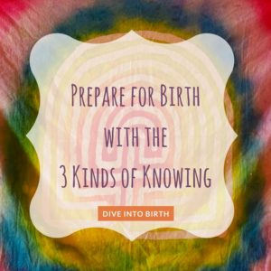 childbirth preparation